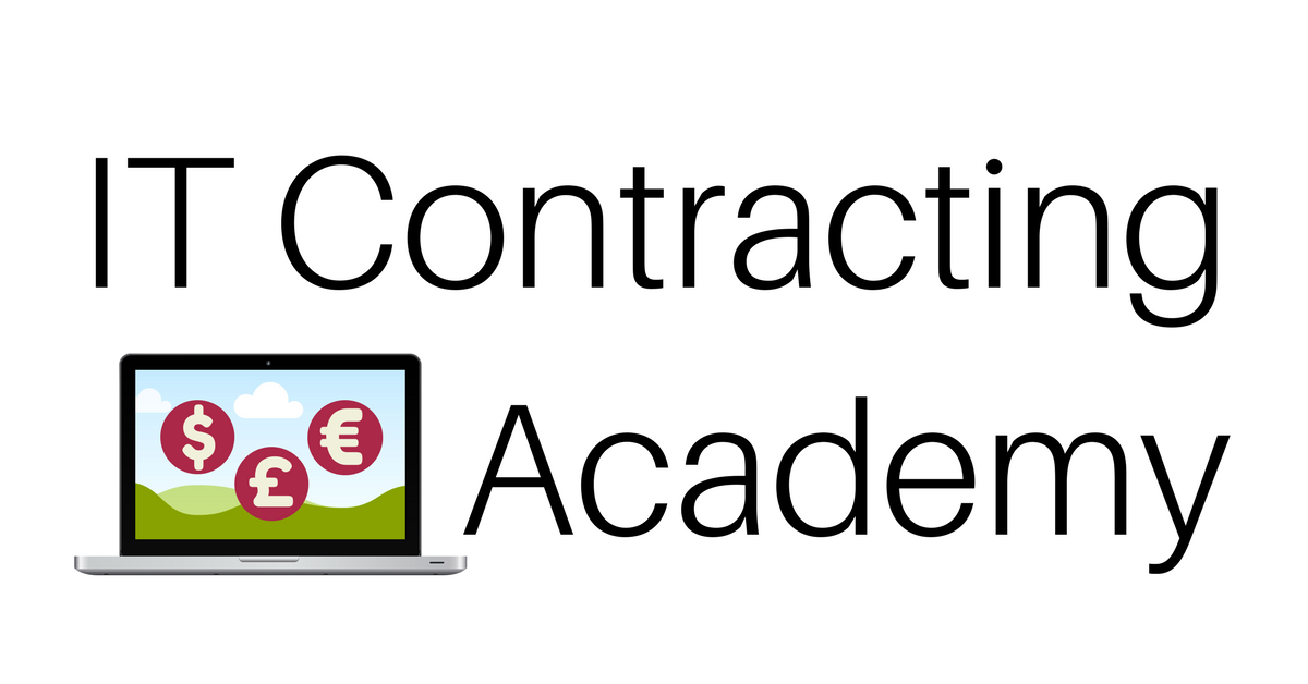 IT Contracting Academy